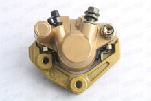 Cheap price BRAKE CALIPER ASSY for YAMAHA BWS 100 YW100 BWS 50 YW50 3XG-F580T-01