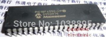 IC new original authentic free shipping 100% original goods PIC18F4550 PIC18F4550-I PIC18F4550-I/P DIP 50pcs sn74ls74an dip14 sn74ls74 dip 74ls74an 74ls74 new and original ic free shipping