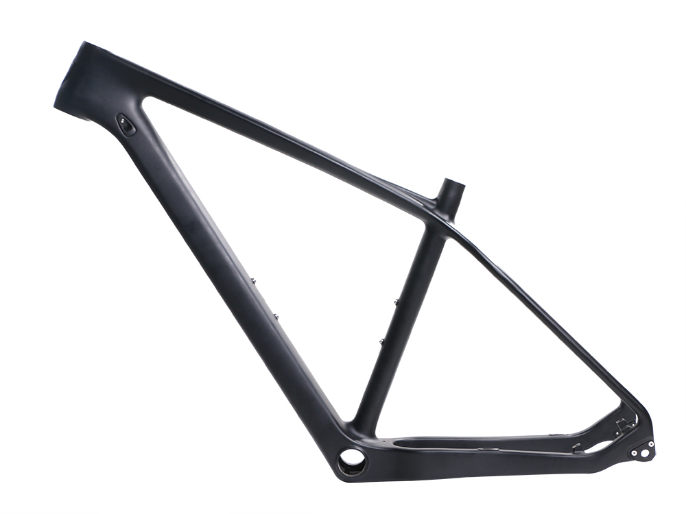 2017 costelo brand T800 carbon mtb frame 27.5er mtb carbon frame 650B carbon mountain bike frame 142*12 thru axle bicycle frame 2018 anima 27 5 carbon mountain bike with slx aluminium wheels 33 speed hydraulic disc brake 650b mtb bicycle
