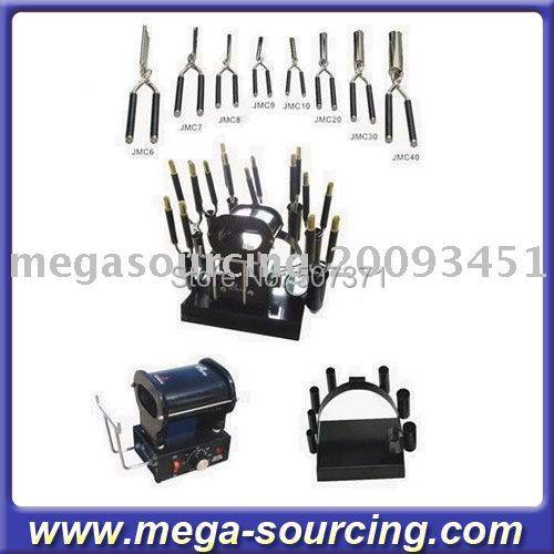 Free Shipping Hair Curiling Oven Set Thermal Iron Stove Set Hn 360