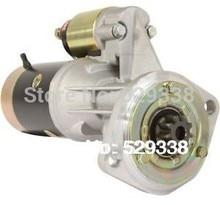 NEW 24V STARTER MOTOR S24-07 8944234520 8944234520 FOR ISUZU 4JB1 DIESEL IND. ENGINES цена