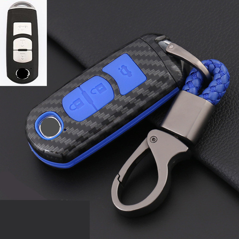 Carbon-Fiber-Shell-Car-Remote-Key-Case-Cover-For-Mazda-2-3-6-Axela-Atenza-CX.jpg_640x640 (6)