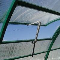 Hot Greenhouse Automatic Window Opener Solar Heat Sensitive Automatic Window Opener Invernadero Automatic Window Opener Tools