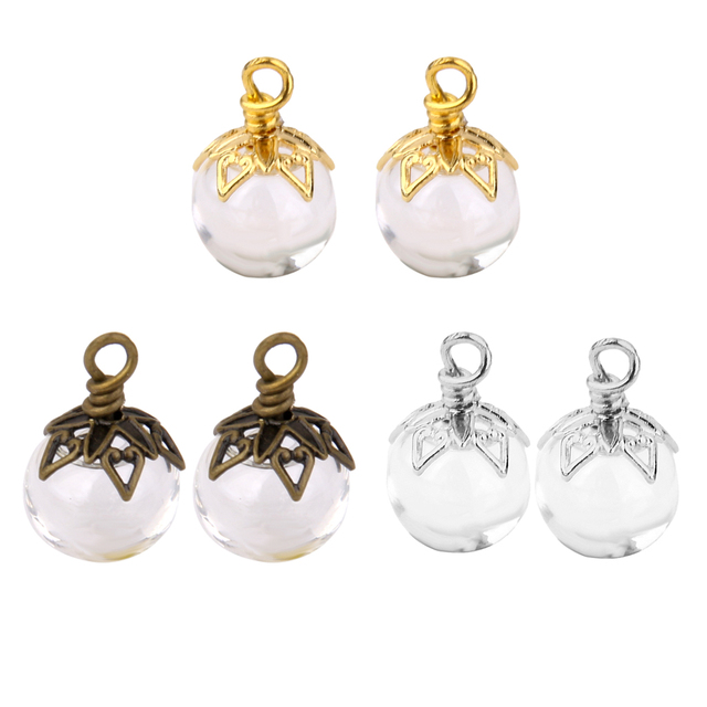 bottle p hobby beads charms lobby pendant glass jewelry eggplant pendants
