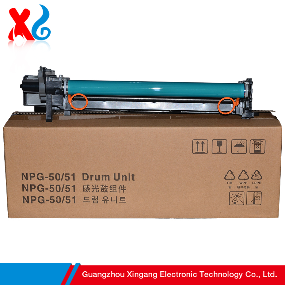 Drum Unit for Canon iR2520 iR2525 iR2530 iR2535 iR2545 iR 2520 iR ADVANCE 4025 4035 4045 4051 4225 4235 4245 4251 Copier Part