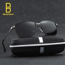 Aluminum Magnesium Men's women Sunglasses Polarized Coating Mirror unisex Sun Glasses Eyewear Accessories 5018 Marca Original