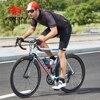 RION Cycling Bibs Shorts Mountain Bike Breathable Men's Gel Padded Bike Tights Triathlon Man Pro Licra Bicycle Shorts Under Wear 3