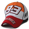 Repsol 93 Baseball Caps Snapback Bone Cap Gorras Hats For Men Women's 2017 Caps Marc Marquez Moto Outdoor Sports Male Hat