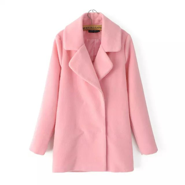 pink wool coat - 100 images - s coats pea trench wool coats jigsaw ...