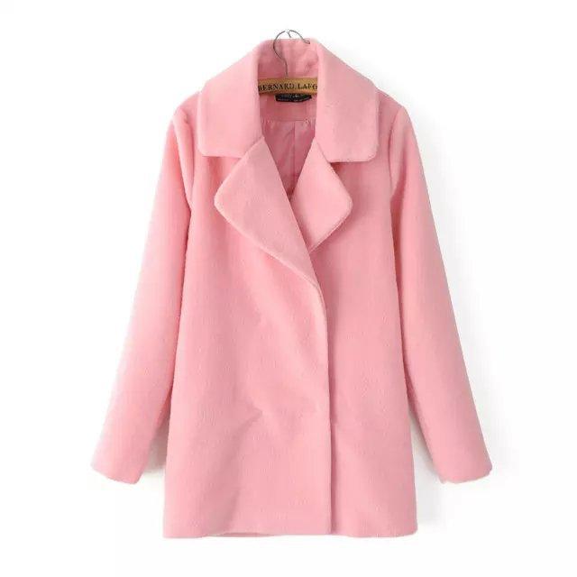 Fashion Women's Coat 2017 | Coat See - Part 731