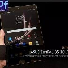 """С уровнем твердости 9 H закаленное Стекло Экран Защитная крышка для Asus ZenPad 3 S 10 LTE Z500KL Z500M Z500 2.5D с уровнем твердости 9 H Защитная пленка для Z500M 9,"""" дюймов"""