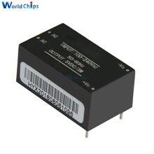 HLK-PM01 PM01 AC-DC 220V à 5V Mini Module d'alimentation Intelligent commutateur domestique Module abaisseur d'alimentation