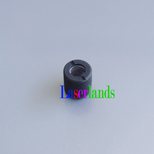 10pcs Coated Glass Laser Collimator Lens 635nm 650nm 658nm 660nm 808nm Red IR Collimating for Laser Diode M9/P0.5 Frame-in Woodworking Machinery Parts from Tools    2