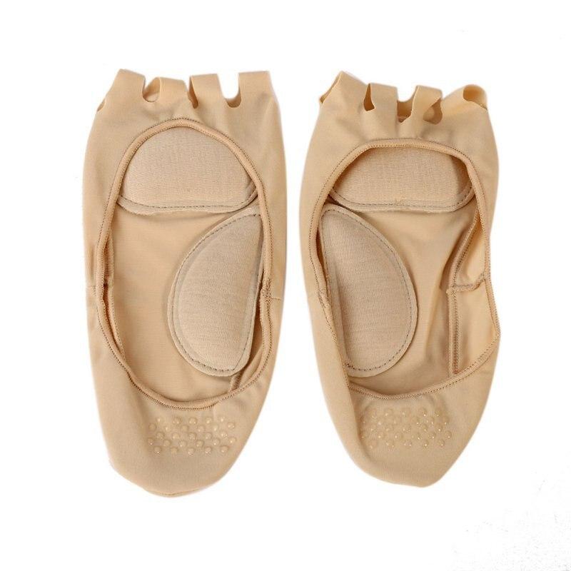 Schönheit & Gesundheit Gesundheit Fuß Pflege Massage Kappe Socken Fünf Finger Zehen Kompression Socken Arch Unterstützung Entlasten Fuß Schmerzen Socken Heißer