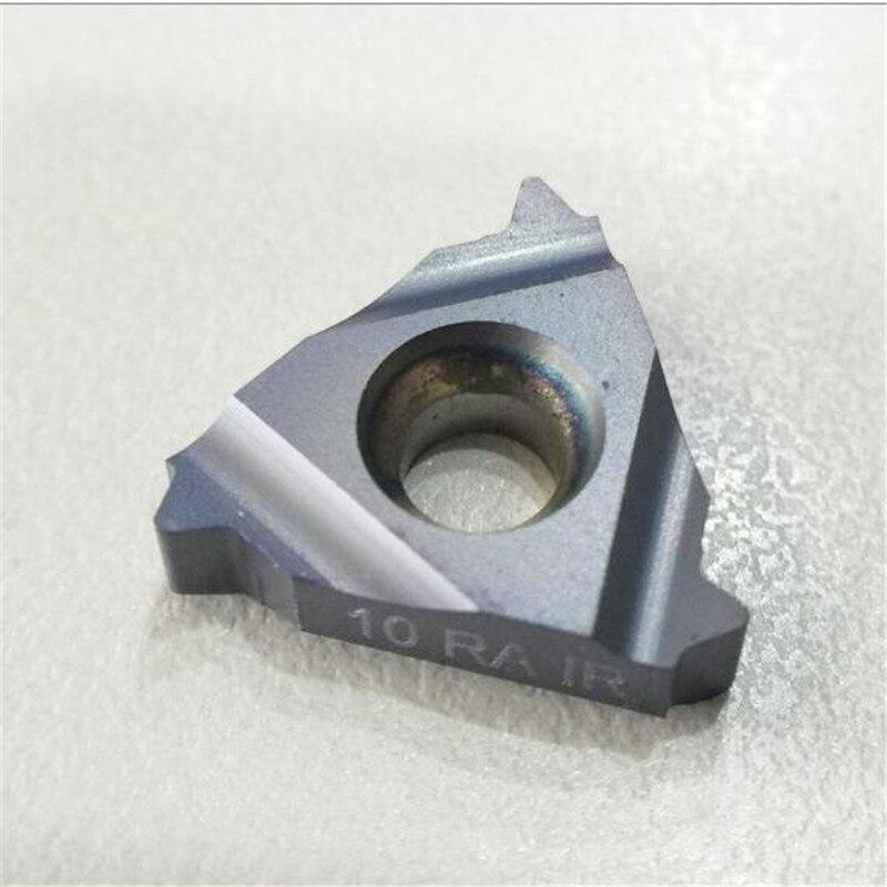 16 1R 10 APIRD BBM18 16 ER 10 APIRD BBM18 indexable Tungsten Carbide Threading Lathe Inserts
