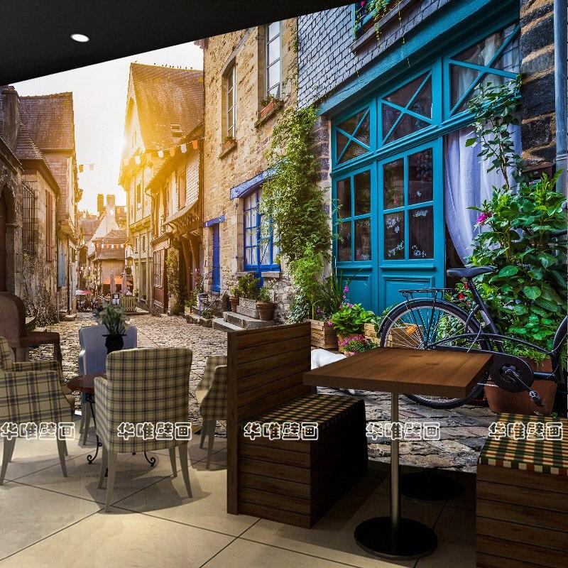 Online Get Cheap Dining Room Wall Murals -Aliexpress.com | Alibaba ...