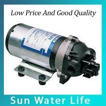 Dp-130 мембранный насос высокого давления 24 В потока электрический водяной насос