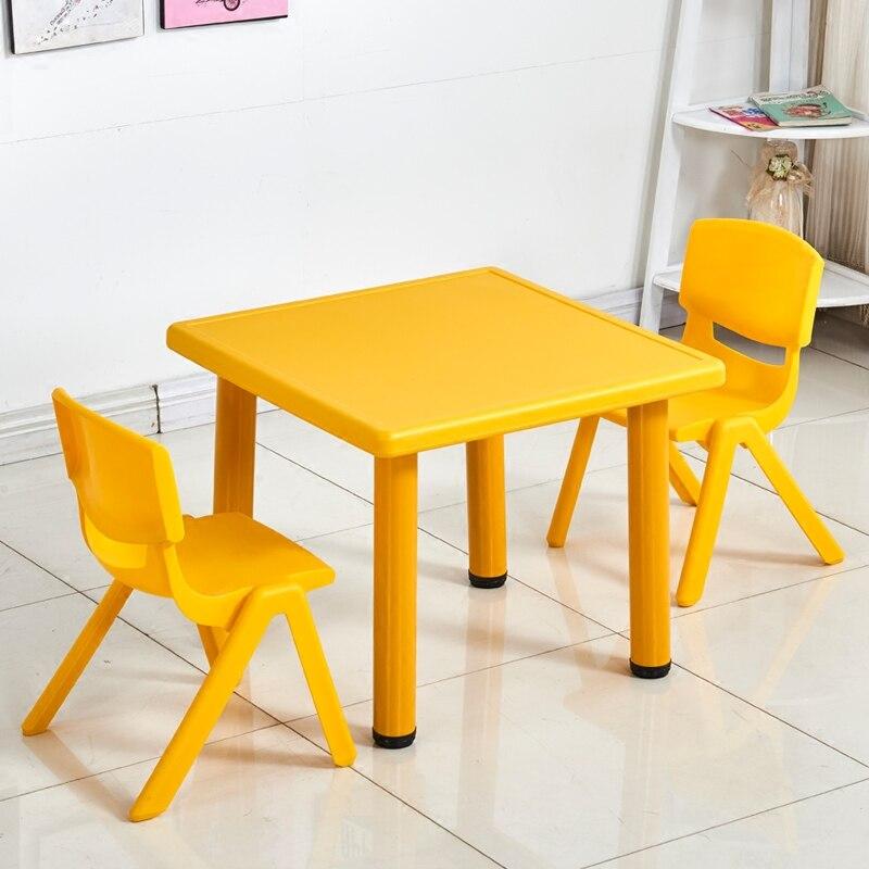Scuola Materna Tavoli E Sedie In Plastica Giocattoli Giochi Tavolo Dipinti Tavolo Table And Chairs Plastic Tables And Chairstable Painting Aliexpress