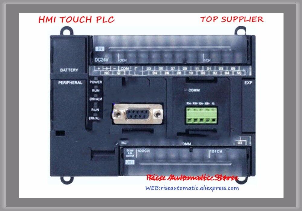 CP1L-EL20DT-D PLC CPU DC input 12 point transistor output 8 point New OriginalCP1L-EL20DT-D PLC CPU DC input 12 point transistor output 8 point New Original