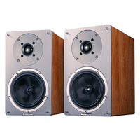 HIFI Sound Home Amplifier Quality Middle Bass 6 5 Inch Bullet Head Speaker 3 Inch High