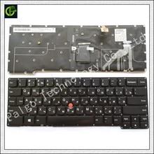 Russian Backlit Keyboard for Lenovo IBM Thinkpad X1 Carbon GEN 2 2nd GEN X1C 2014 20A7