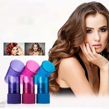 купить Practical Design DIY Hair Diffuser Salon Magic Hair Roller Drying Cap Blow Dryer Wind Curl Hair Dryer Cover Hair Styling Tools по цене 585.53 рублей