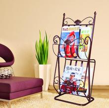 Contracted newspaper stand living room household newspaper and newspaper children picture this rack newspaper burlap coaster