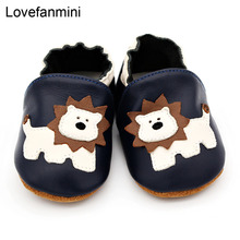 Детская обувь; мягкие мокасины из натуральной овечьей кожи для маленьких мальчиков и девочек; тапочки для малышей; Нескользящие тапочки; 101