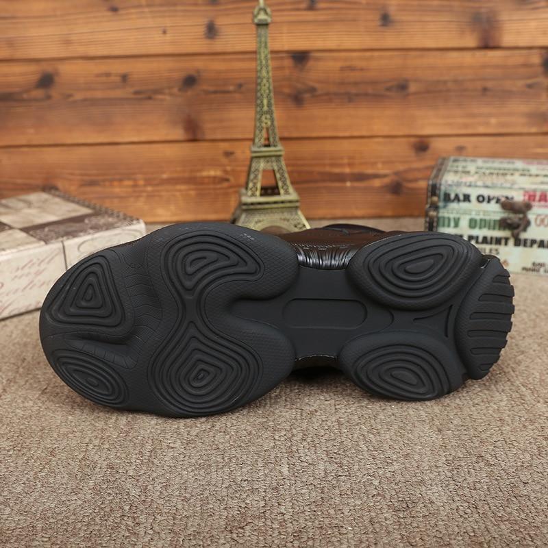 Hommes Velvet Chaussures Homme Noir black Vache Casual Sneakers Loisirs Designer Cuir De En Automne New Peau Hiver Mocassins Véritable 0RrqUdwR