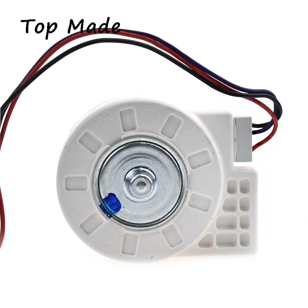 For Haier Freezer Refrigerator DC Fan Motor 0064000944BCD-518WS539WTFor Haier Freezer Refrigerator DC Fan Motor 0064000944BCD-518WS539WT