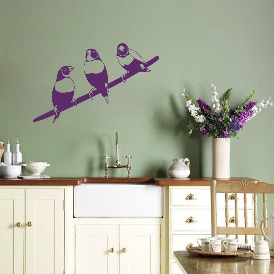 Online kopen Wholesale vogel keuken decor uit China vogel keuken ...