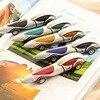 1 pz nuova novità stile auto penna a sfera scrittura creativa penna a sfera penna promozionale materiale per ufficio materiale scolastico premio per studenti