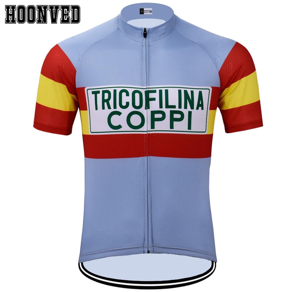 Cycling Jersey BIC Retro Vintage Bike Racing Riding Tri MTB Team Pro Jersey New