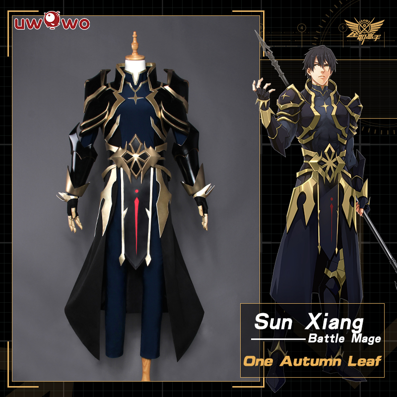 1 Avatar: Aliexpress.com : Buy UWOWO One Autumn Leaf Cosplay The