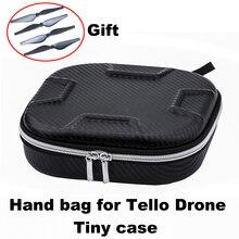 DJI Тельо Портативный сумка EVA чехол для Тельо Камера Drone Батарея кабель чемодан Сумочка Водонепроницаемый Box протектор