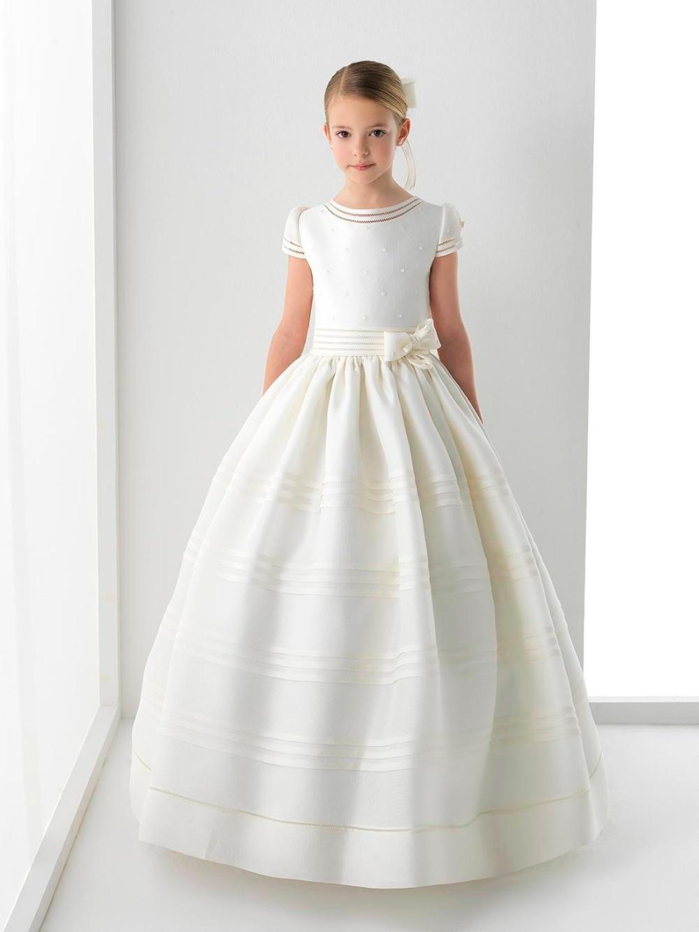Aliexpress Com Buy 2017 New Fashion White Girls First