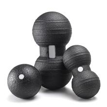 3pcs/set EPP Massage Ball and Peanut Massage Ball for Yoga Crossfit Muscle Releax Physical Therapy & Exercise Muscle
