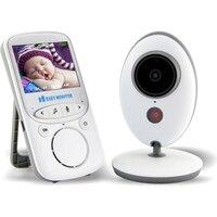 Vb605 bébé moniteur sans fil LCD Audio vidéo appareil photo numérique 2.4 pouces sécurité Portable bébé caméra bébé talkie-walkie Babysitter