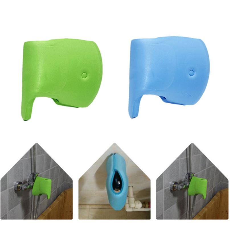 2018 Hot Sale NBR Soft And Safe Kids Baby Kids Care Bath Spout Tap Tub Safety Water Faucet Cover Protector Guard Dropshopper