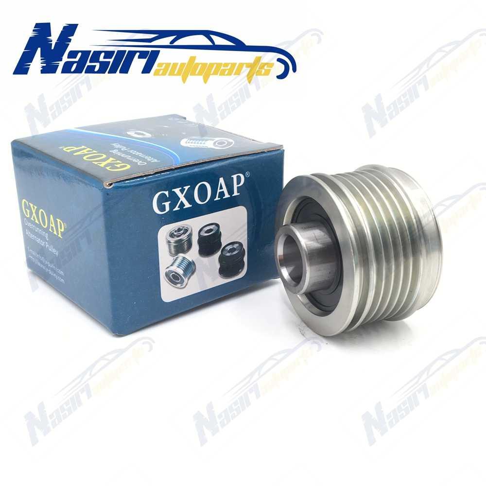 Обгонный шкив генератора сцепления для nissan kubistar (X76) (X80) 1,5 dCi дизель 2003-