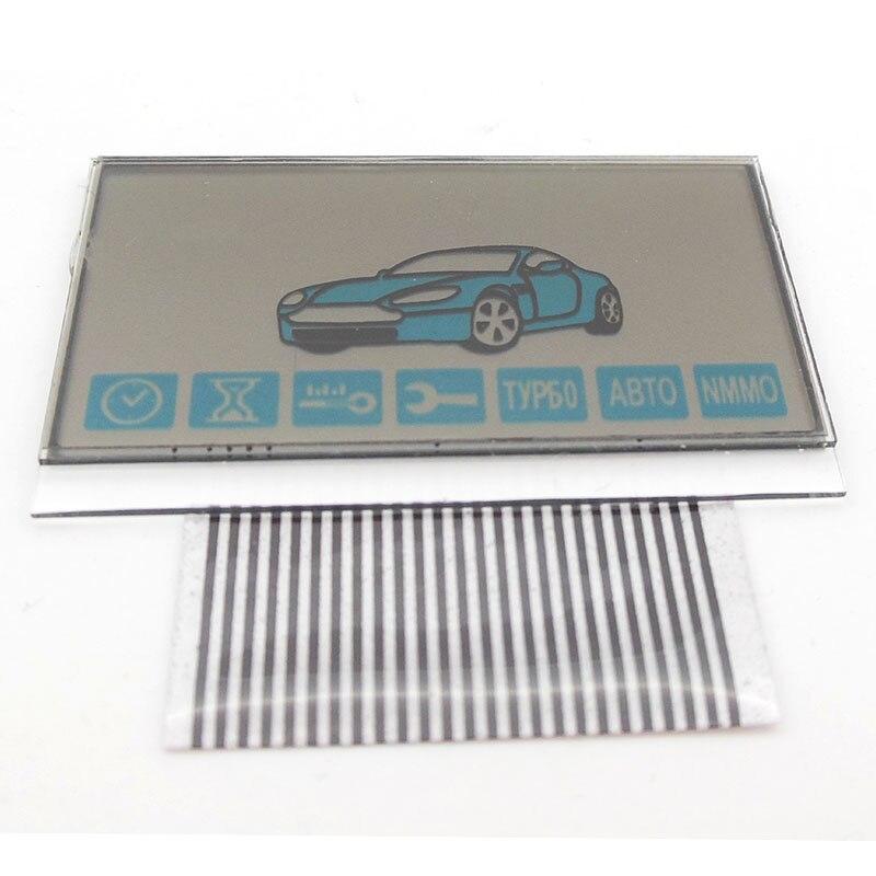 bilder für A93 LCD display flexible kabel für Starline A93 fernbedienung A93 display mit Zebrastreifen 50 teile/los kostenloser versand