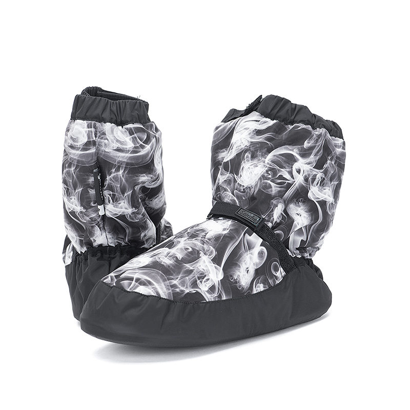 Sansha  New Warm Up Boots Slippers Water Proof Outsole Ballet Booties Indoor Outdoor Protection For Adult Kids  WOOX2P