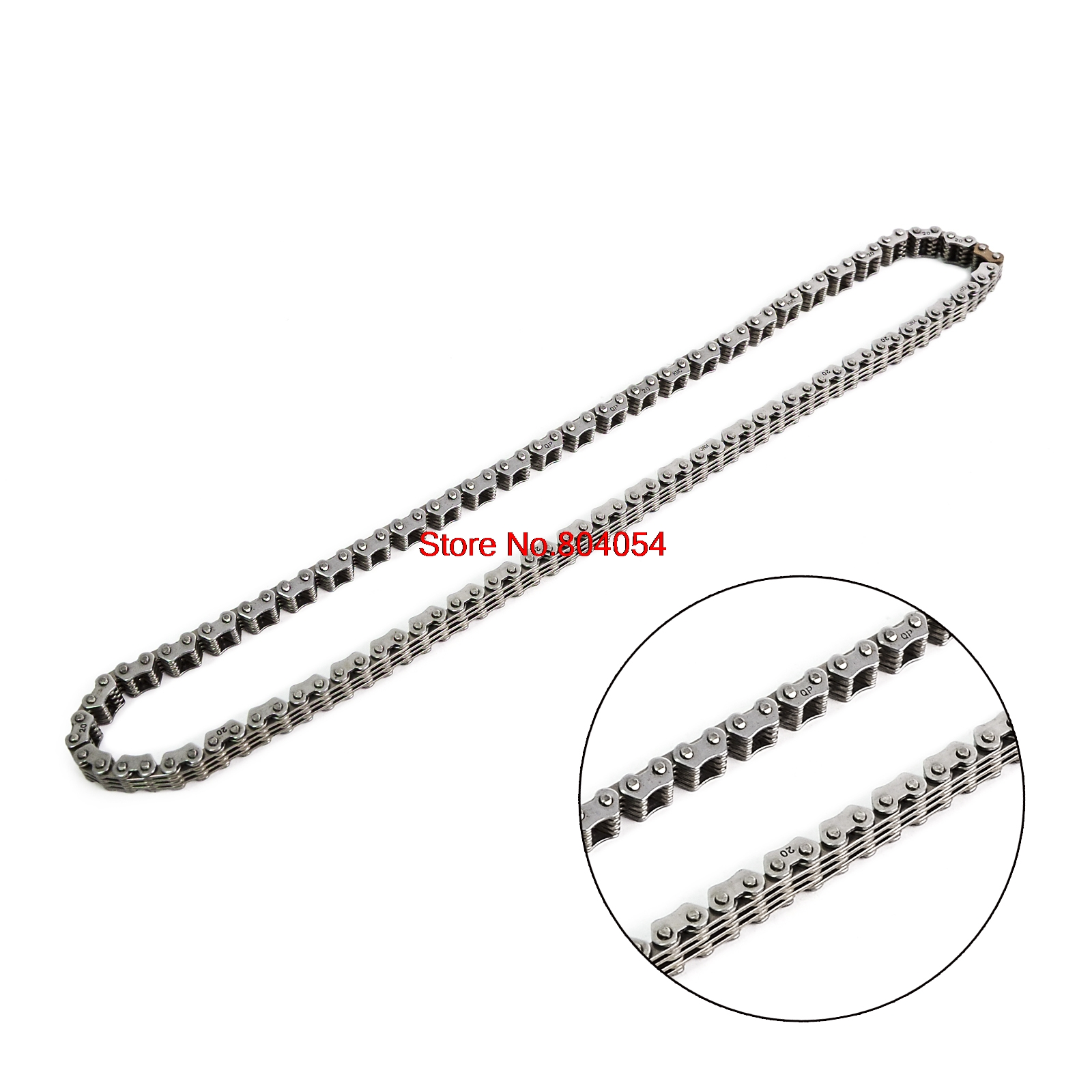 Cam Chain Timing Chain Fits For Suzuki LT-Z400 Quadsport Z400 LTZ400 2003-2014