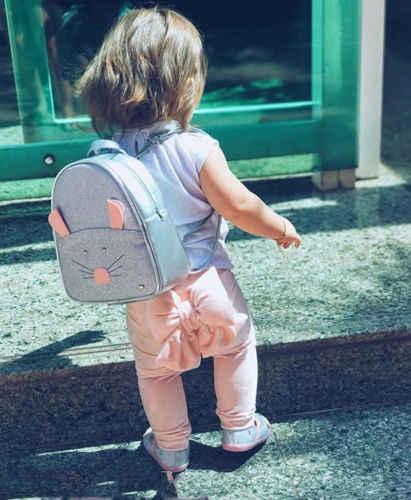 Trẻ Em Bé thời trang Bé Cô Gái Bowknot Đáy Pleuche Dễ Thương Dài Quần Xà Cạp Mùa Thu Quần Áo