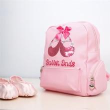 Ballet Bag Danse Dance Bags for Kids Girls High Quality Lovely