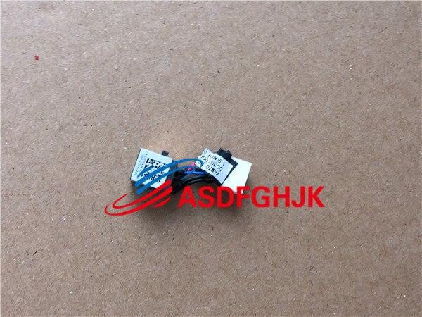 Оригинальный кабель питания для DELL LATITUDE E5450 DC IN JACK, Деталь №: 0P95KW, P95KW, полностью протестирован