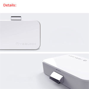 Image 3 - Smart Lock WiFi bluetooth 4.0 APP Controller Hidden Cabinet Password Drawer Lock Digital baby protection home security system