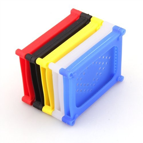 """Wholesale 5X  5x Protective Case Silicone Silicone Protective Case for 2.5 """"HDD"""