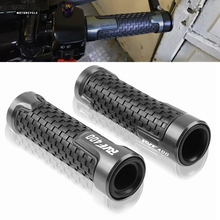 Motorcycle Handlebars 7/822mm CNC Accessories Motorbike Handlebar Grip Moto Handle Bar Hand For Honda RVF400 NC35 1994-1996