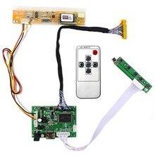 Hdmi LCD denetleyici kurulu çalışma için 17 inç 1440x900 B170PW03 LTN170WX LP171WP4 LP171WX2 LCD ekran
